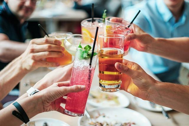 Les idées de cocktails pour un mariage
